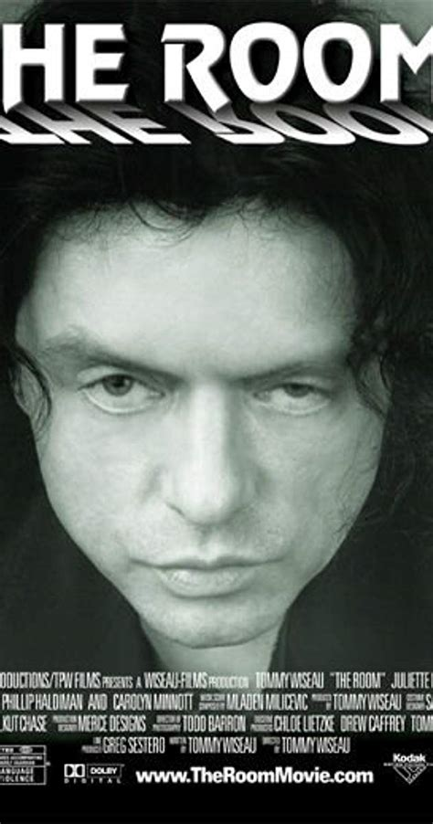 The Room by The Room 2003 Imdb