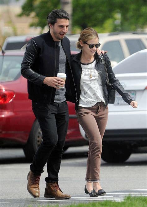 lucy hale with her boyfriend 19 gotceleb