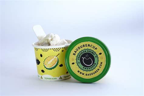 Grosir Durian Cup Bau Duren jual durian asli medan cup quot bau duren quot agen bandung dan