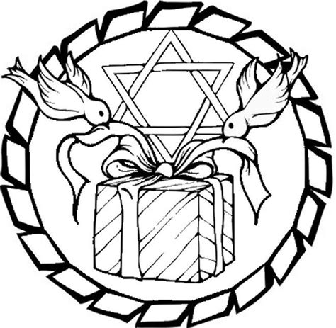 coloring sheets on hanukkah hanukkah coloring pages coloringpagesabc com