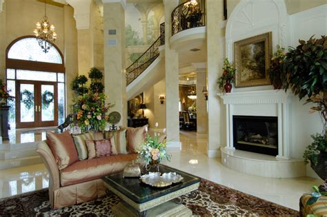 Tuscan Inspired Home Decor by Tuscan Style Home
