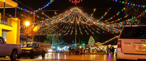 natchitoches la lights 12 free things to do in natchitoches visit south