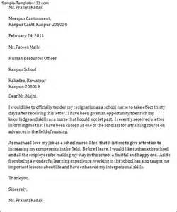 School Resignation Letter by Sle Essay For High School Scholarship Application