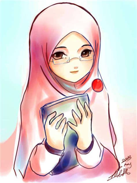 kartun muslimah family related keywords kartun muslimah family keywords keywordsking