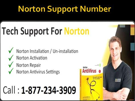norton support number 1 877 234 3909 youtube
