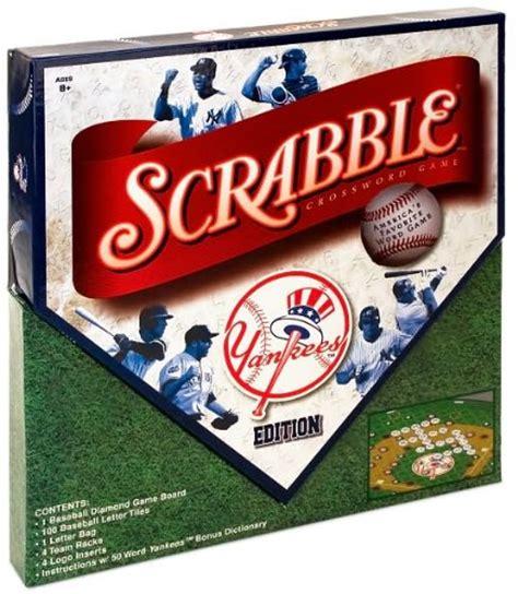 ny scrabble new york yankees scrabble findgift