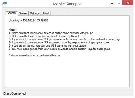 mobile gamepad mobile gamepad