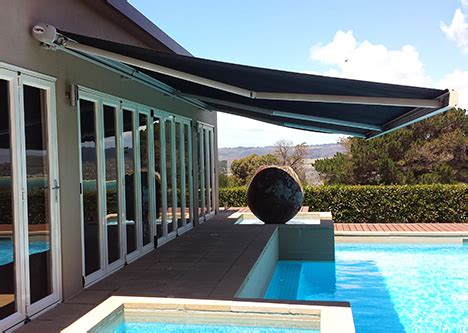 folding arm awnings melbourne price external folding arm awning in melbourne cost less decor