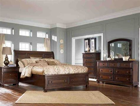 cavallino king bedroom set cavallino bedroom set leahlyn panel bedroom set signature