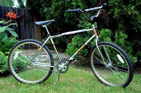 kos kruiser for sale 1981 mongoose kos kruiser 26 bmxmuseum