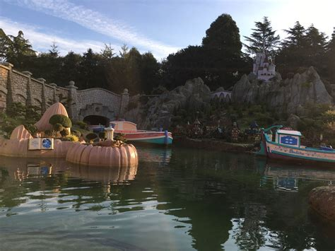 disneyland paris boat ride 14 attractions you ll find at disneyland paris that are
