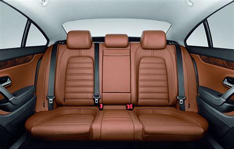 2010 Volkswagen Passat CC Now Offers Five Seat Option