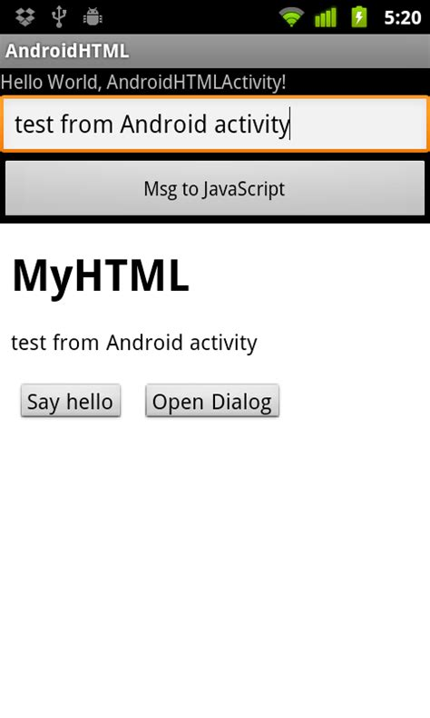 android webview javascript android er call javascript inside webview from android activity with parameter