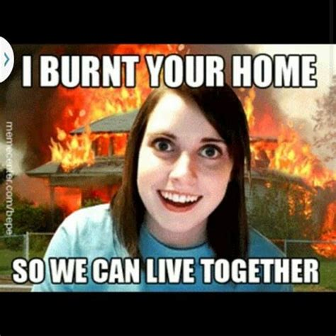 we live together there from here i burnt your home so we can live together
