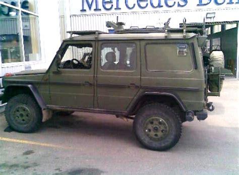 customized g wagon custom sl military g wagon mbworld org forums