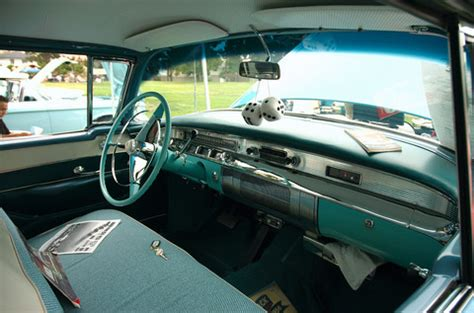 1956 buick century interior pictures to pin on
