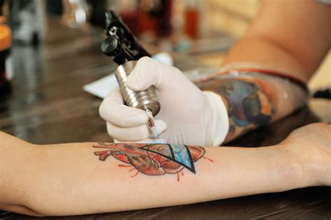 laser tattoo removal complications removal aesthetic