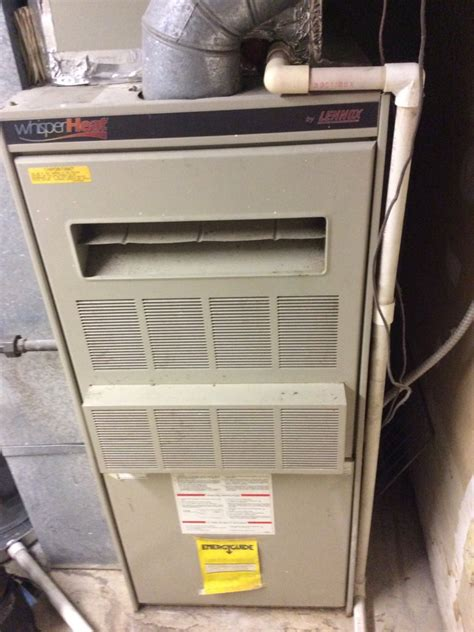 lennox whisper heat capacitor furnace plumbing and air conditioning repair in westminster co