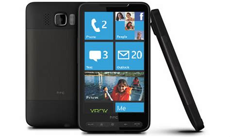 Hp Htc Hd 2 how to run windows rt on htc hd2 it s done perfectly