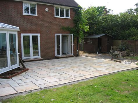 Patio Designs India Popular Paving Ideas To Bring Your Garden To Rfc