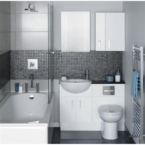 Designing Small Bathroom Simple Pcitures Small Bathroom Design Picture4