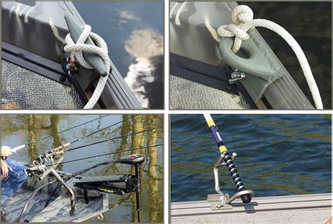 xpress duck boat accessory rail muddy bay parts and accesories