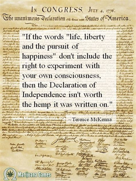 why was the declaration of independence written quot if the words quot life liberty and the pursuit of happiness