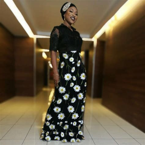 In Praise Of Ravishing by Tonto Dikeh Steps Out To Worship God In This