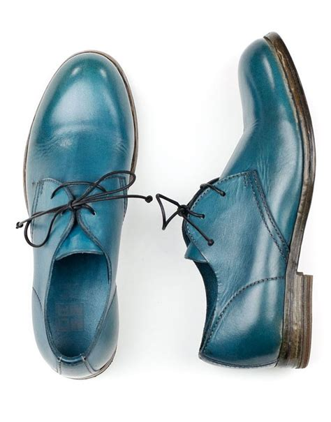 teal oxford shoes moma 33506 teal blue oxfords for shoes for the