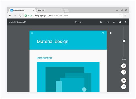 tutorial material design web 100 introduction material design material design 10