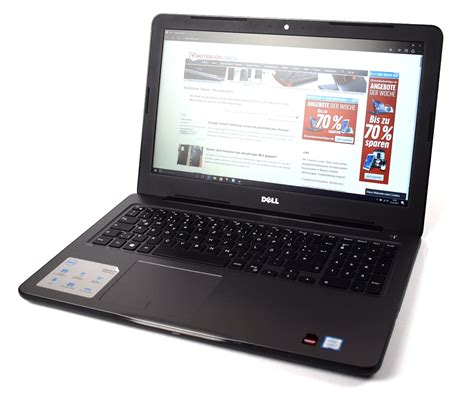 test dell test dell inspiron 15 5000 5567 1753 laptop