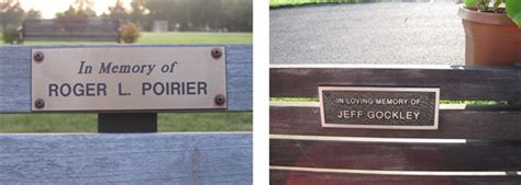 memorial benches cost memorial benches upper gwynedd township