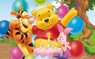 le winnie pooh winnie the pooh tigger piglet eeyore celebration of