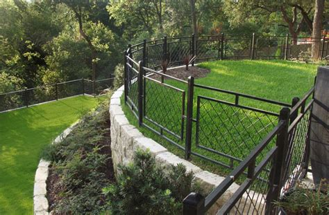Cheap Backyard Deck Ideas 10 Fence Ideas And Designs For Your Backyard