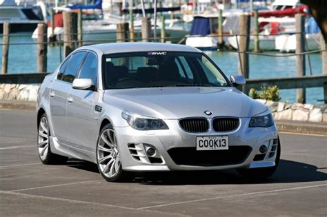2010 Bmw 525i by Bmw 525i 2010 Review Amazing Pictures And Images Look