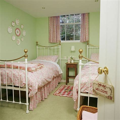 Childrens Bedroom Design Ideas Uk Green Children S Bedroom Bedroom Furniture Decorating