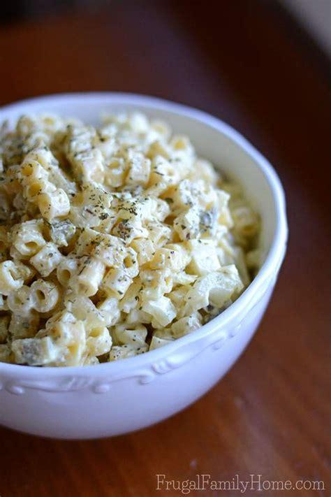 best macaroni salad myideasbedroom com best macaroni salad recipe