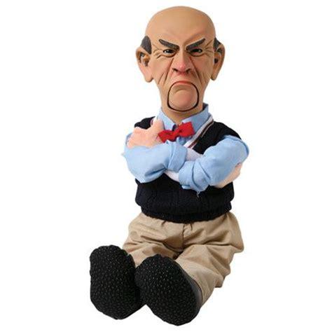 Jeff Dunham Talking Walter Doll | jeff dunham suitcase posse talking doll walter jeff