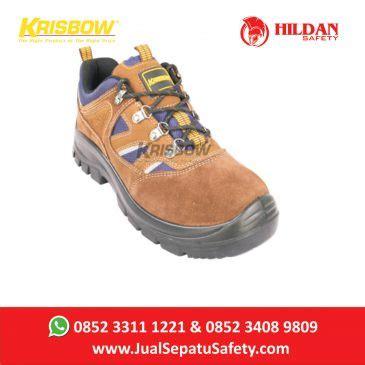 Sepatu Safety Spartan Harga Sepatu Krisbow Hercules 6 Quot 6 Inch Terbaru Hp 0852 340 89 809 Jualsepatusafety