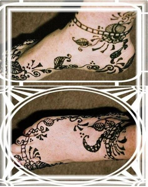 traditional henna tattoo vaughan s henna designs foot