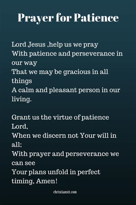 god is in the room lyrics prayer for patience christian inspirational prayers
