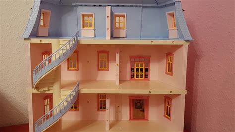 playmobil wohnzimmer playmobil puppenhaus 5303 haus wohnzimmer schlafzimmer