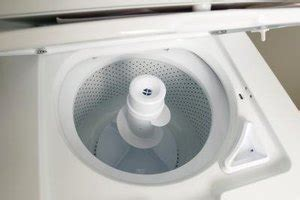 Types Of Washing Machine Agitators Ehow