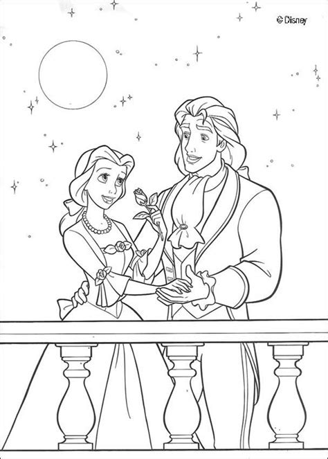 beauty and the beast gaston coloring pages beauty and the beast coloring pages gaston gianfreda 64236