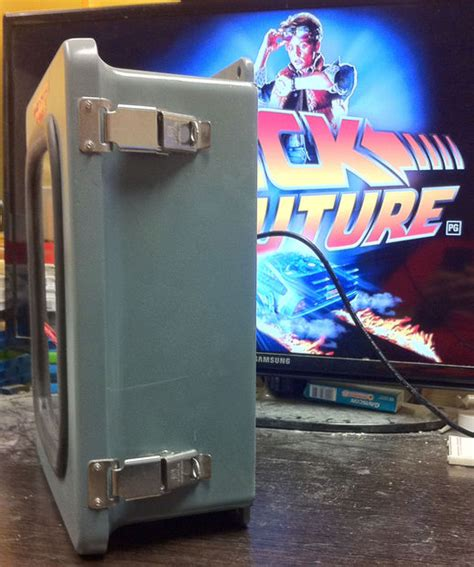 the flux capacitor the outside agency flux capacitor back to the future master of