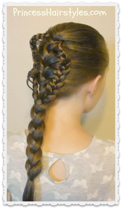 define wax to keep cornrows stingray braid hairstyle tutorial hairstyles for girls