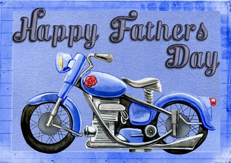 fathers day greetings pictures happy fathers day greeting card free stock photo