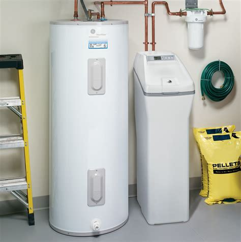 Plumbing Water Softener by Install A Water Softener Tribune Content Agency October