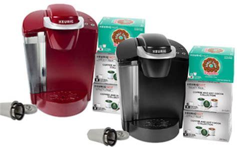 Sam's Club Members: Keurig K50C Coffee Maker   24ct K Cups $69.98 (Orig $117)   Simple Coupon Deals