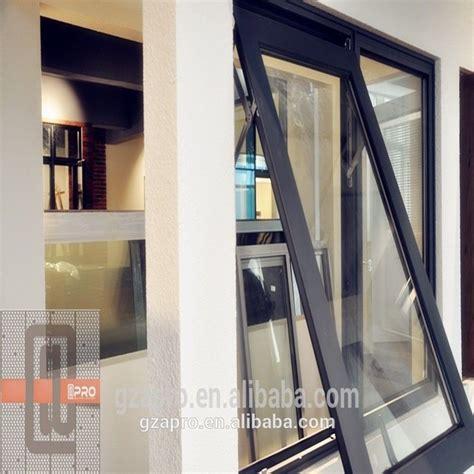 aluminum window design modern windows awning